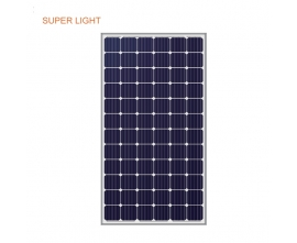 panel solar superligero
